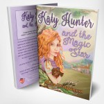 Moira Hodgkinson - Katy Hunter and the Magic Star