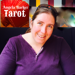 Online Tarot Readings With Angela Barker
